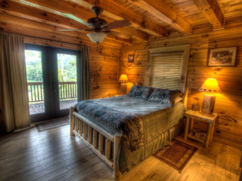 Log Cabin Construction Portfolio Paradise Cabin
